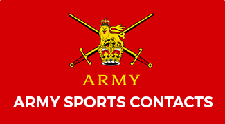 Link to Army Sports Contacts