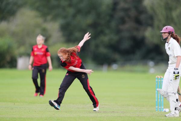 Army Ladies Cicket.  Army Women v Alton Ladies – Friendley 2020 Alton CC, 25 August 2020, Alton Ladies won by 12 runs (DLS Method) Alton 5 wkts dec 18 overs 152 runs Army 3 wkts 13 Overs 89 runs