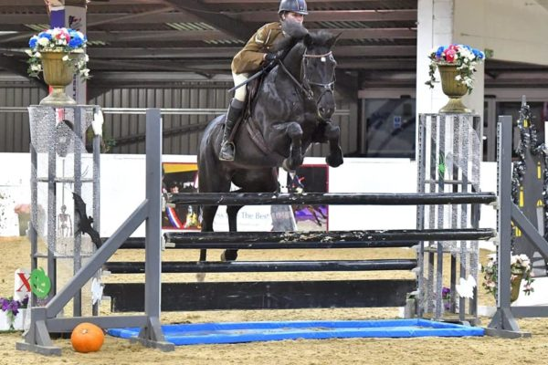 Equitation halloween event_11